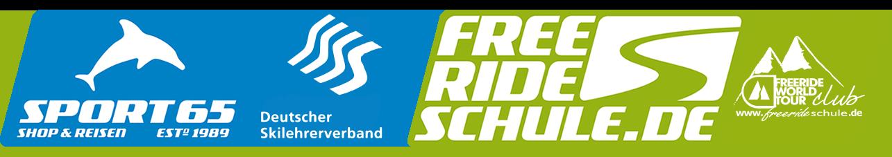 Freeskicamps.de - Freeridekurse & Tiefschneekurse der Extraklasse